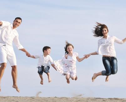 Воссоединение семьи в Болгарии